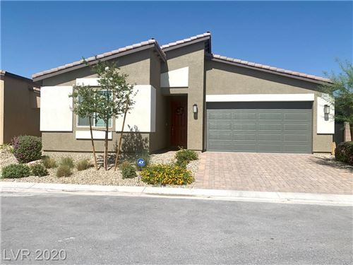 Photo of 7337 Bedazzle Street, North Las Vegas, NV 89084 (MLS # 2232326)