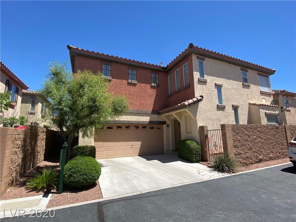 Photo of 10628 Allegrini, Las Vegas, NV 89141 (MLS # 2199326)