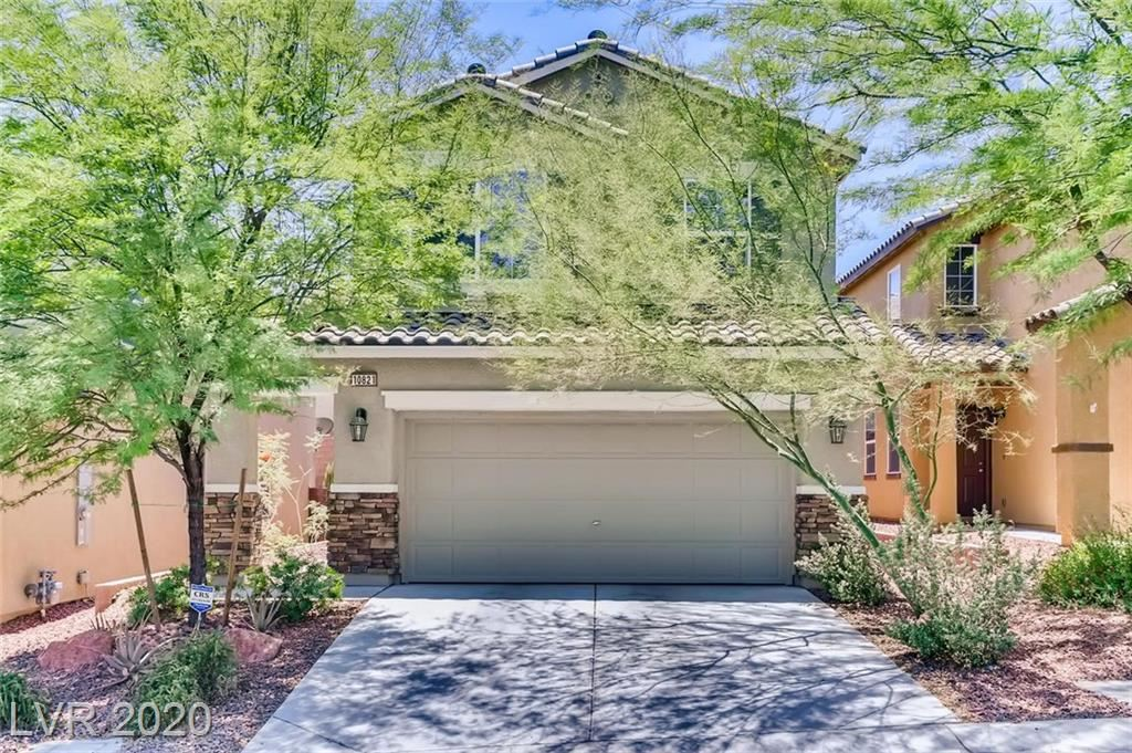 Photo of 10821 Hunters Green, Las Vegas, NV 89166 (MLS # 2202326)