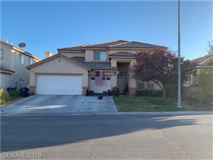 Photo of 9273 SNOW FLOWER Avenue, Las Vegas, NV 89147 (MLS # 2052327)