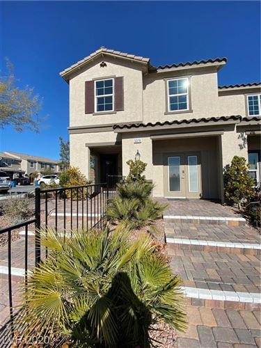 Photo of 5378 SILVER BRANCH Avenue, Las Vegas, NV 89118 (MLS # 2168327)