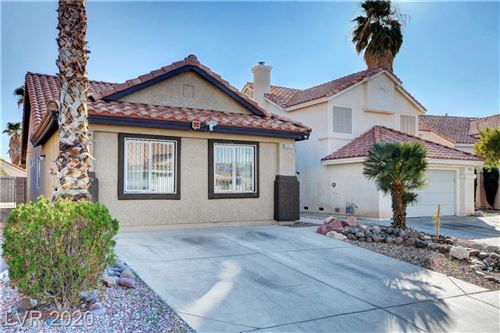 Photo of 6357 Cedar Breaks Avenue, Las Vegas, NV 89156 (MLS # 2173327)
