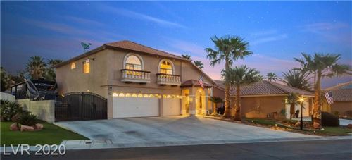 Photo of 8328 Fawn Brook Court, Las Vegas, NV 89149 (MLS # 2186327)