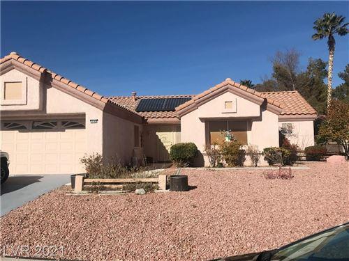 Photo of 9648 Blue Bell Drive, Las Vegas, NV 89134 (MLS # 2262327)