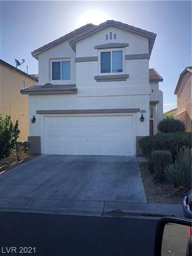 Photo of 9804 Fast Elk Street, Las Vegas, NV 89143 (MLS # 2284327)