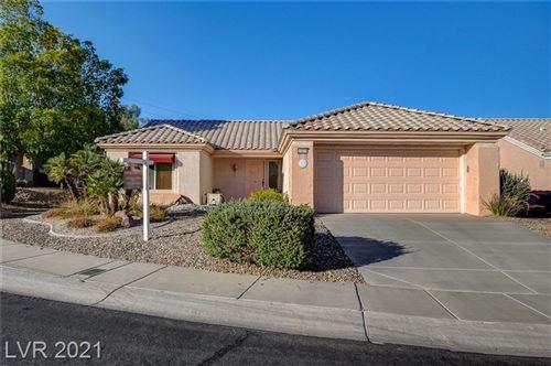 Photo of 10504 Linden Wood Court, Las Vegas, NV 89134 (MLS # 2304327)
