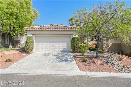 Photo of 10648 Primrose Arbor Avenue, Las Vegas, NV 89144 (MLS # 2328327)