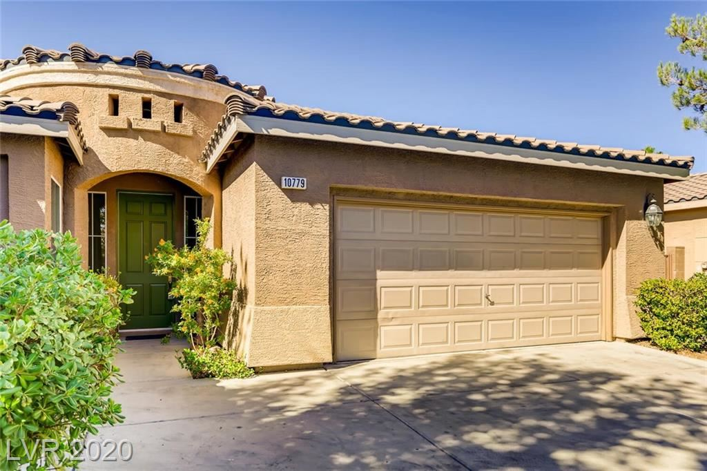 Photo of 10779 Bramante Drive, Las Vegas, NV 89141 (MLS # 2240327)