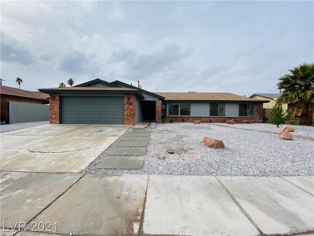 712 Glen Abbey Circle, Las Vegas, NV 89107 - MLS#: 2264327