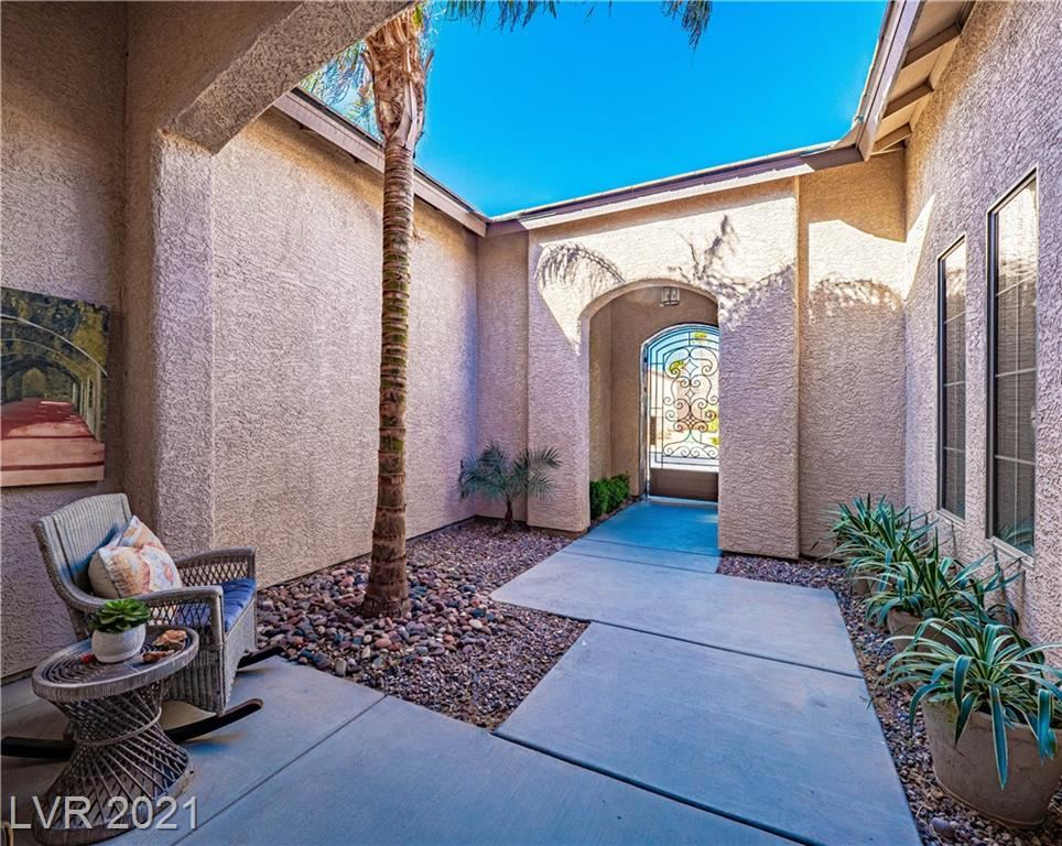 Photo of 5589 Buena Martina Way, Las Vegas, NV 89141 (MLS # 2274327)