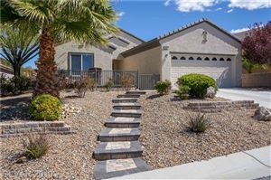 Photo of 2562 STARLIGHT VALLEY Street, Henderson, NV 89044 (MLS # 2080328)