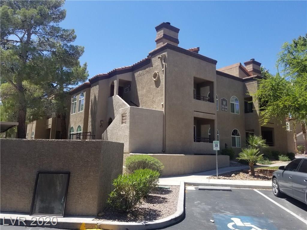 Photo of 9325 West Desert Inn #242, Las Vegas, NV 89117 (MLS # 2194328)