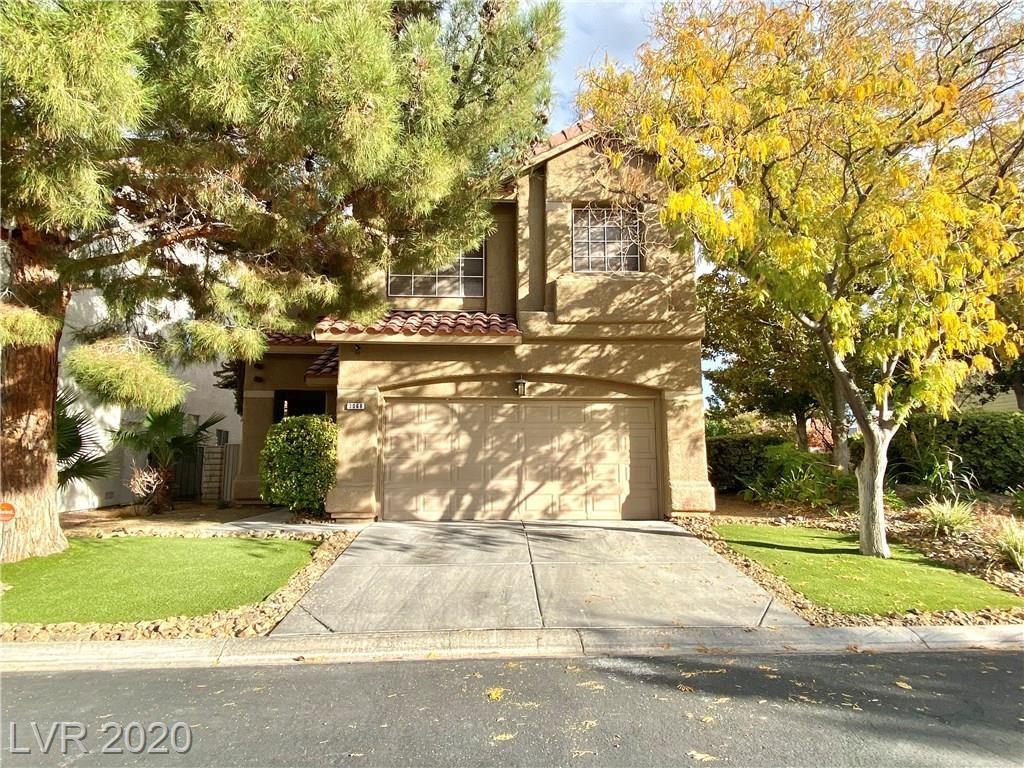 Photo for 3068 Misty Harbour Drive, Las Vegas, NV 89117 (MLS # 2250328)