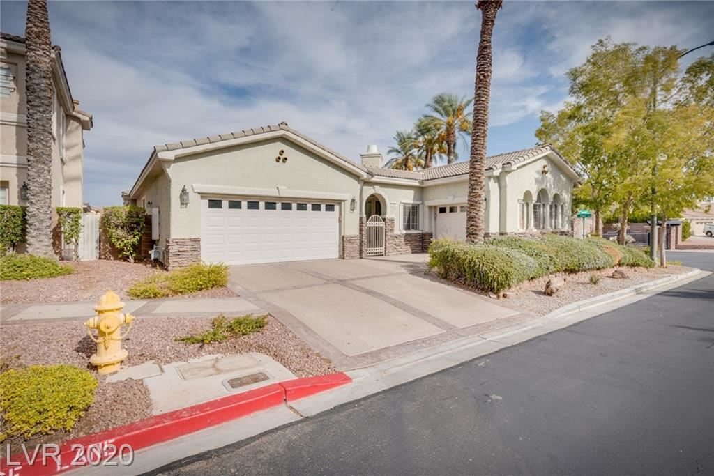 Photo of 4624 Laurentia Avenue, Las Vegas, NV 89141 (MLS # 2256328)