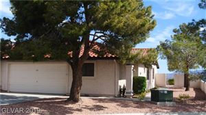Photo of 434 Ranger Court Court, Boulder City, NV 89005 (MLS # 2078329)