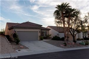 Photo of 2241 MYRTLE POINT Way, Henderson, NV 89052 (MLS # 2090329)