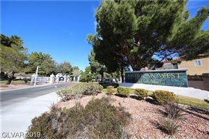 Photo of 3315 EPSON Street, Las Vegas, NV 89129 (MLS # 2101329)