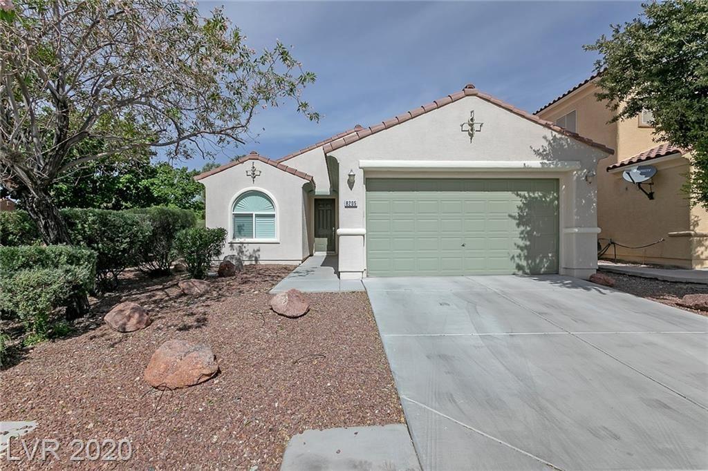 Photo of 8205 Oakshire Street, Las Vegas, NV 89131 (MLS # 2204329)