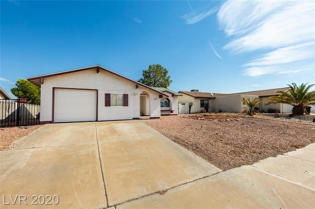 Photo of 529 East Rolly Street, Henderson, NV 89011 (MLS # 2210329)