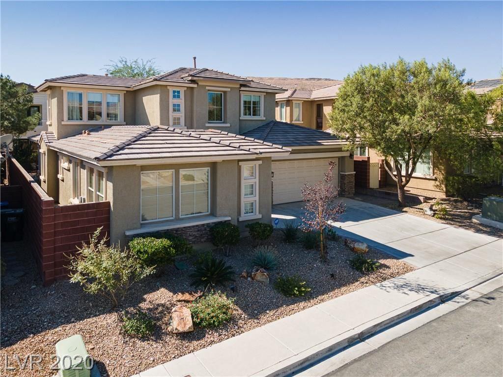 Photo of 10395 Timber Star Lane, Las Vegas, NV 89135 (MLS # 2243329)