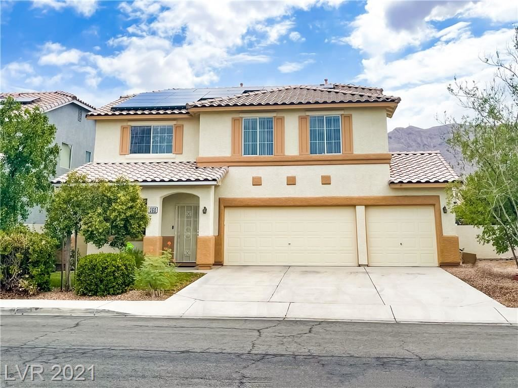1360 Fairchild Street, Las Vegas, NV 89110 - MLS#: 2318329