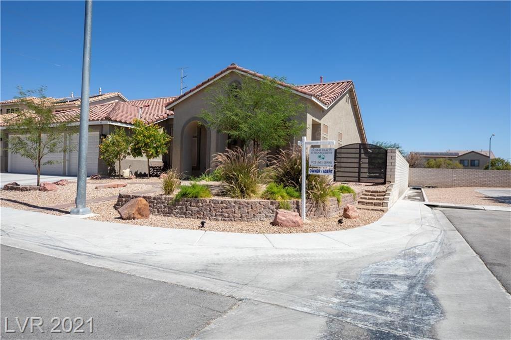 Photo of 6324 Bunch Grass Court, North Las Vegas, NV 89031 (MLS # 2330329)