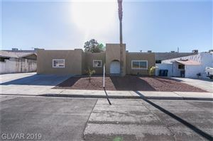 Photo of 4131 BROOKVIEW Way, Las Vegas, NV 89121 (MLS # 2128330)