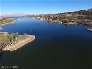 Tiny photo for 30 GRAND CORNICHE Drive, Henderson, NV 89011 (MLS # 2141330)