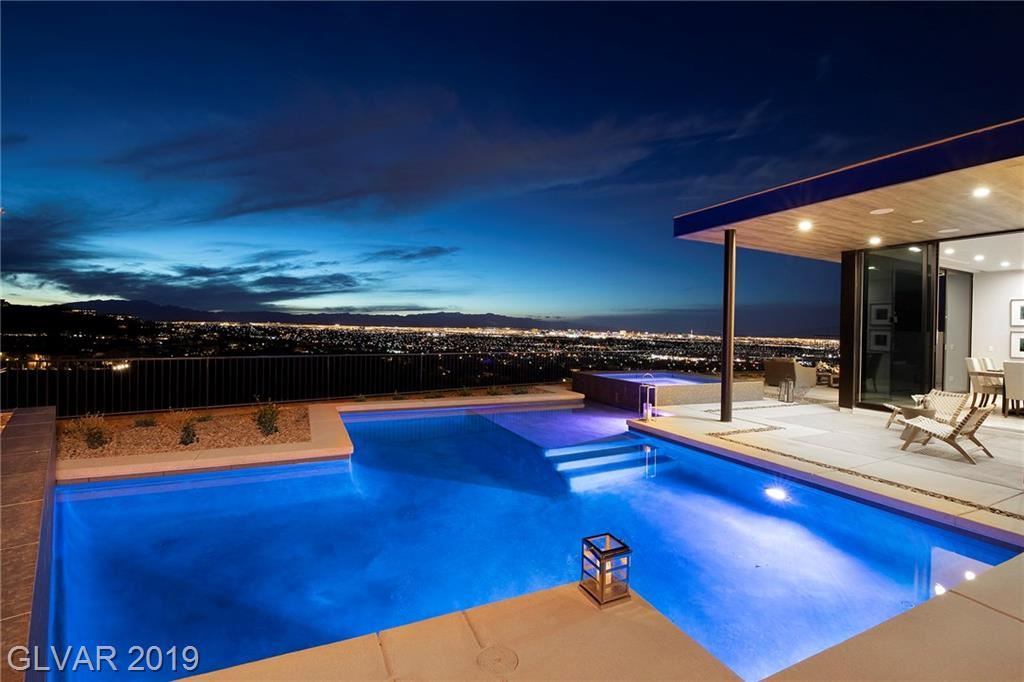 Photo for 439 SERENITY POINT Drive, Henderson, NV 89012 (MLS # 2079330)