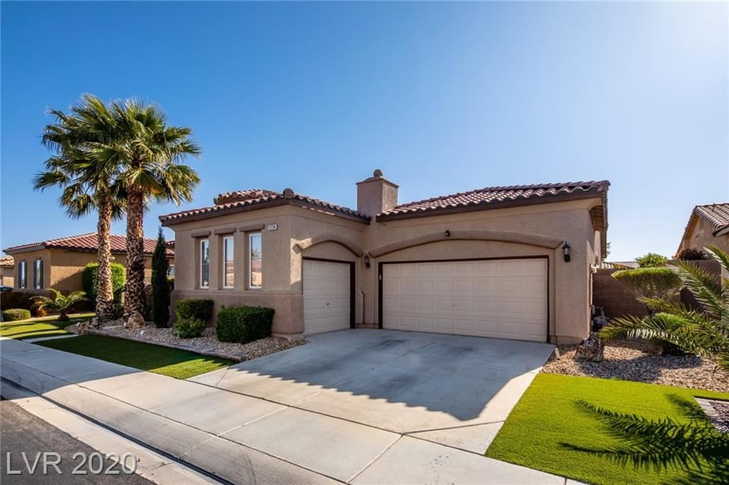 Photo of 7774 APACHE CLIFF Street, Las Vegas, NV 89113 (MLS # 2162330)