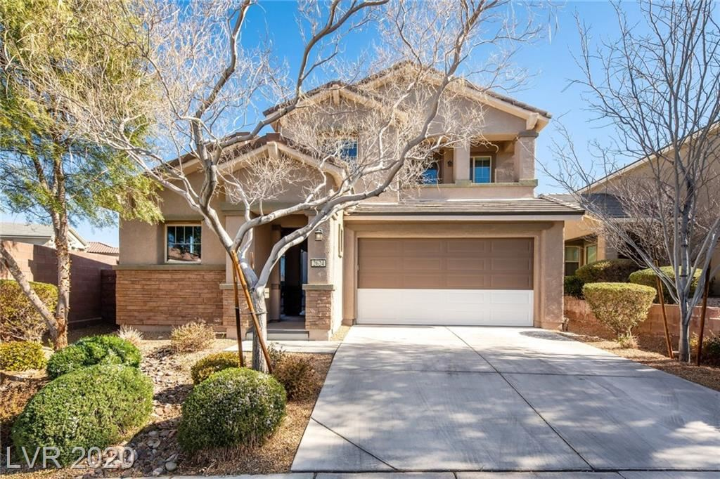 Photo of 2624 CHATEAU CLERMONT Street, Henderson, NV 89044 (MLS # 2171330)