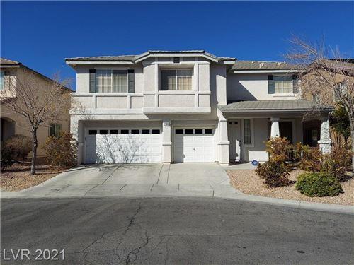 Photo of 11048 Onslow Court, Las Vegas, NV 89135 (MLS # 2273331)