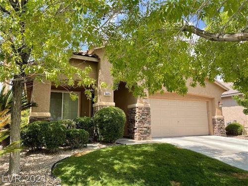Photo of 3405 Antique Rose Drive, Las Vegas, NV 89135 (MLS # 2317331)