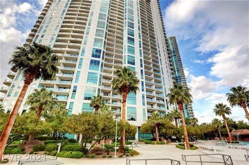 Photo of 222 Karen Avenue #3003, Las Vegas, NV 89109 (MLS # 2335331)