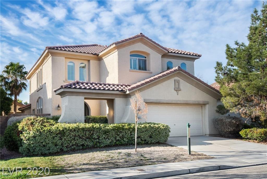 Photo of 4631 Ondoro, Las Vegas, NV 89141 (MLS # 2198331)