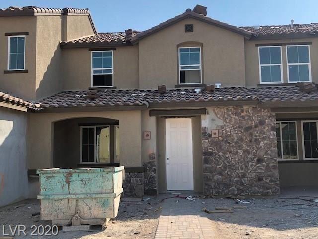 Photo of 3293 Pergusa Drive, Henderson, NV 89044 (MLS # 2210331)