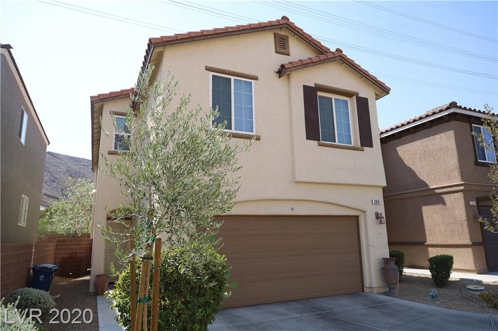 Photo of 3835 Zodiacal Light Street, Las Vegas, NV 89129 (MLS # 2225331)