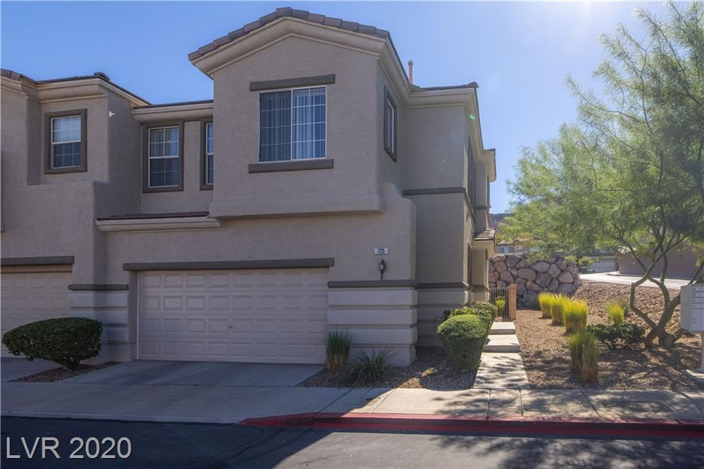 Photo of 725 Principle Point Avenue, Henderson, NV 89012 (MLS # 2240331)