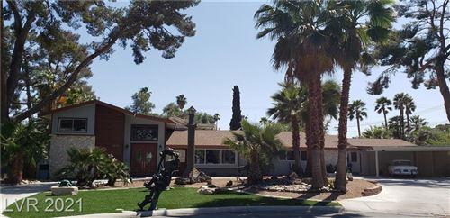 Photo of 2809 Cowan Circle, Las Vegas, NV 89107 (MLS # 2286332)