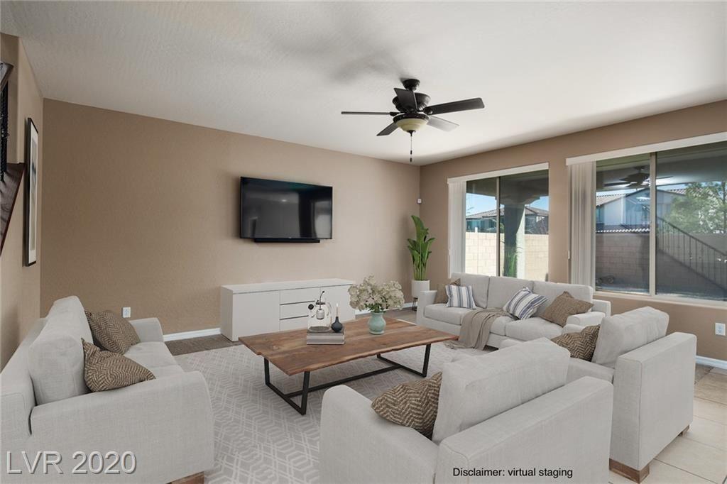 Photo of 9927 Shadow Landing Avenue, Las Vegas, NV 89166 (MLS # 2229332)