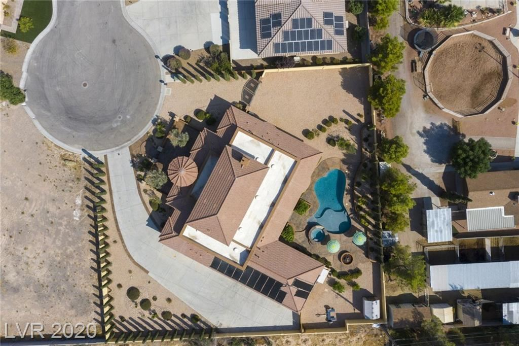 Photo of 265 East Shelbourne Avenue, Las Vegas, NV 89123 (MLS # 2233332)