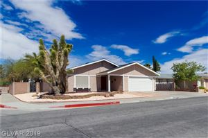 Photo of 636 OTONO Drive, Boulder City, NV 89005 (MLS # 2085333)