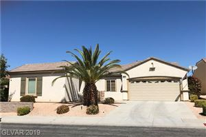 Photo of 2207 TWIN FALLS Drive, Henderson, NV 89044 (MLS # 2090333)