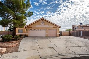 Photo of 235 NIGHT FALL Terrace, Henderson, NV 89015 (MLS # 2145333)