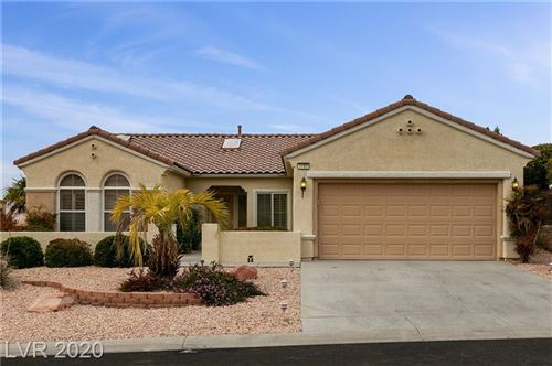 Photo of 2185 Magnolia Pond Court, Henderson, NV 89052 (MLS # 2250333)