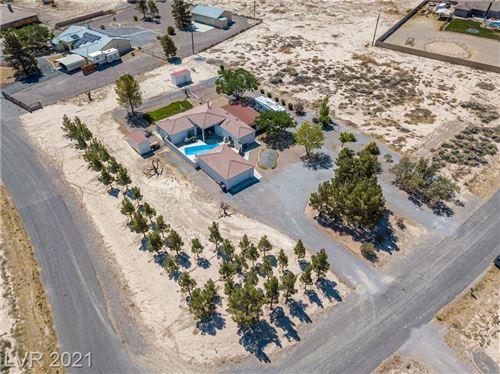 Photo of 2171 River Plate Drive, Pahrump, NV 89048 (MLS # 2302333)