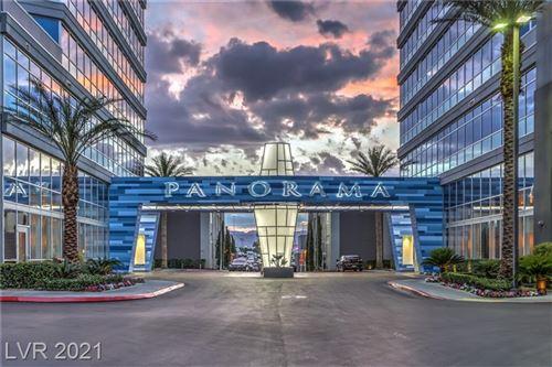 Photo of 4525 Dean Martin Drive #1808, Las Vegas, NV 89103 (MLS # 2303333)