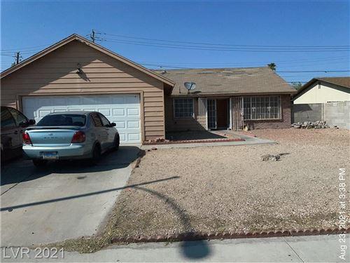 Photo of 4320 San Bernardino Avenue, Las Vegas, NV 89102 (MLS # 2326333)