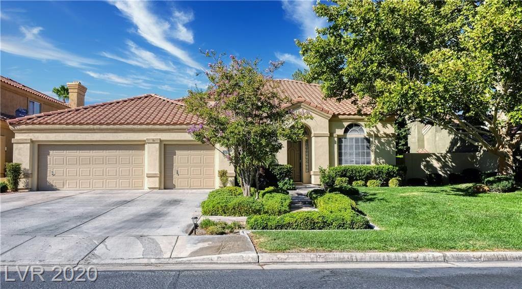 Photo of 9420 Greenham Circle, Las Vegas, NV 89117 (MLS # 2219333)