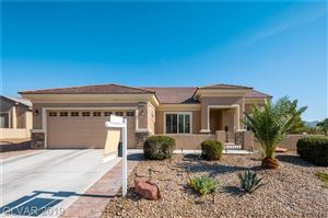 Photo of 3604 CRESTED CARDINAL Drive, North Las Vegas, NV 89084 (MLS # 2122334)